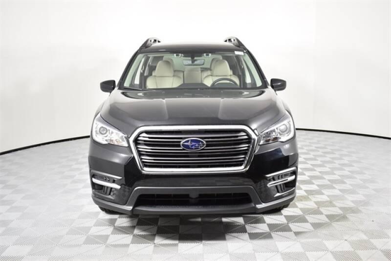 2020 Subaru Ascent Premium 8-Passenger (image 20)