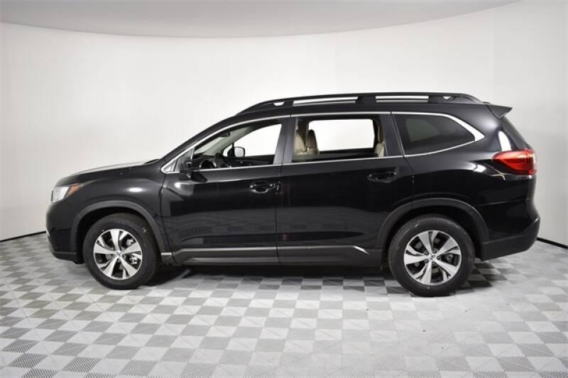 2020 Subaru Ascent Premium 8-Passenger (image 29)