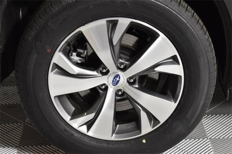 2020 Subaru Ascent Premium 8-Passenger (image 22)
