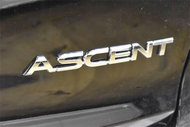 2020 Subaru Ascent Premium 8-Passenger (image 26)