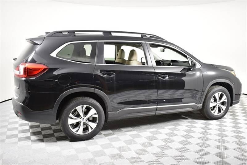 2020 Subaru Ascent Premium 8-Passenger (image 21)