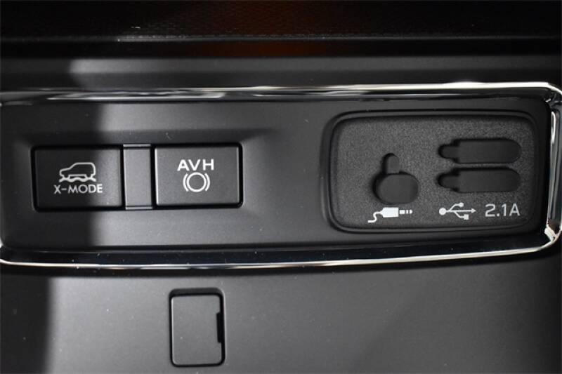 2020 Subaru Ascent Premium 8-Passenger (image 7)