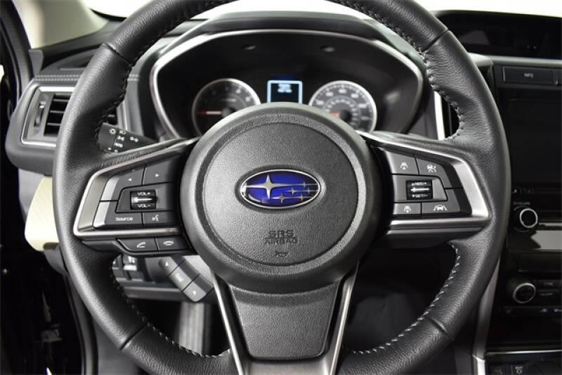 2020 Subaru Ascent Premium 8-Passenger (image 10)