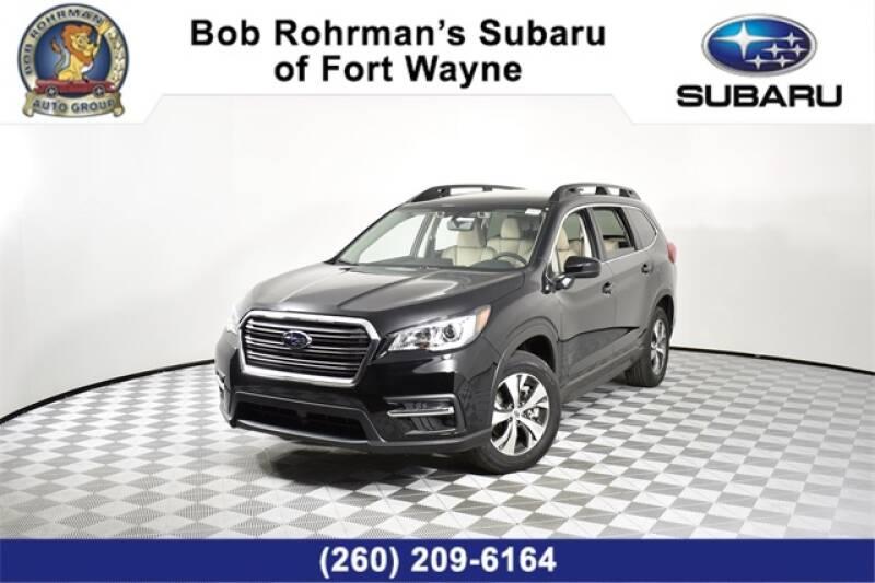 2020 Subaru Ascent Premium 8-Passenger (image 1)