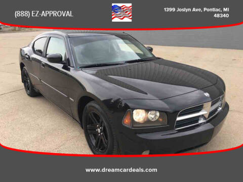 2006 Dodge Charger for sale at Great Lakes Auto Superstore in Pontiac MI