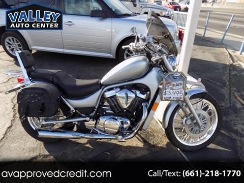 2008 Suzuki Intruder for sale in Lancaster, CA