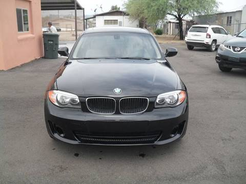 Used Bmw 1 Series For Sale In Arizona Carsforsale Com 174