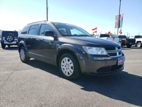 2017 Dodge Journey for sale in Corpus Christi, TX