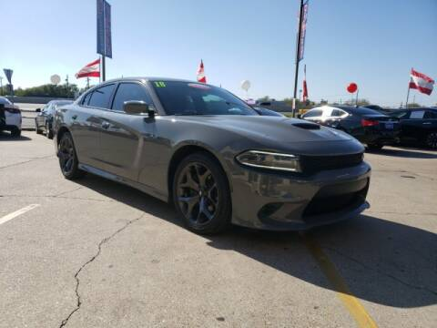 2018 Dodge Charger for sale in Corpus Christi, TX