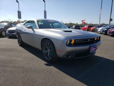 2018 Dodge Challenger for sale in Corpus Christi, TX