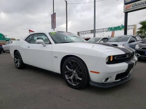2019 Dodge Challenger for sale in Corpus Christi, TX