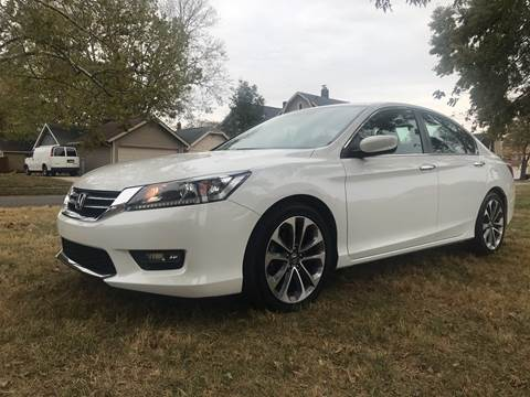 2015 Honda Accord for sale in West Chester Township, OH