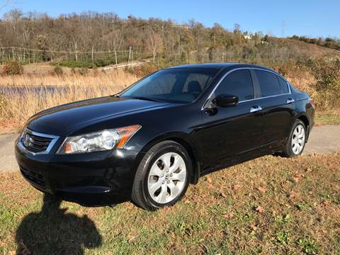 2009 Honda Accord for sale in West Chester Township, OH