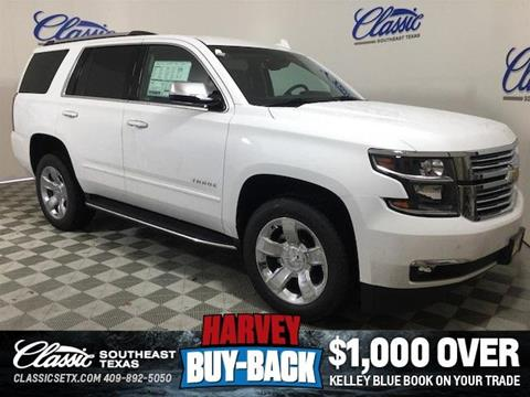 2019 Chevrolet Tahoe for sale in Beaumont, TX