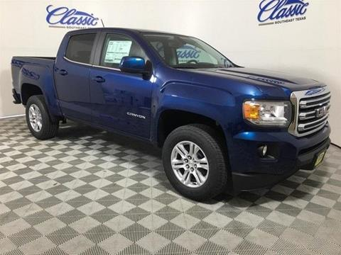 2019 GMC Canyon for sale in Beaumont, TX