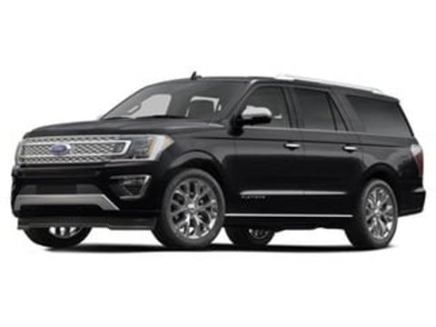 2018 Ford Expedition MAX for sale in Hopkinsville, KY