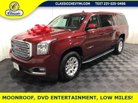 2019 GMC Yukon XL for sale in Lake City, MI