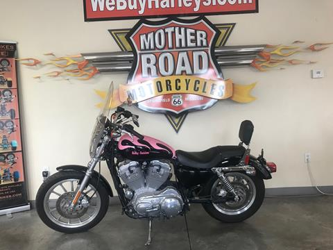 2005 Harley Davidson Sportster for sale in Springfield, MO