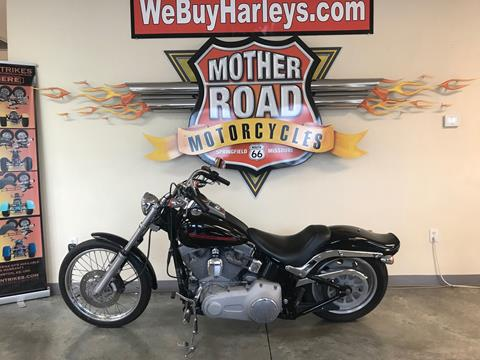 2007 Harley Davidson Softail for sale in Springfield, MO