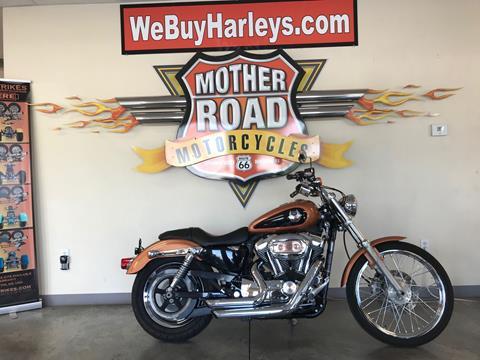 2008 Harley Davidson Sportster for sale in Springfield, MO