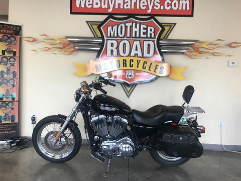 2009 Harley Davidson Sportster for sale in Springfield, MO