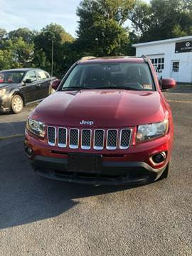 2011 Jeep Compass for sale in Vineland, NJ