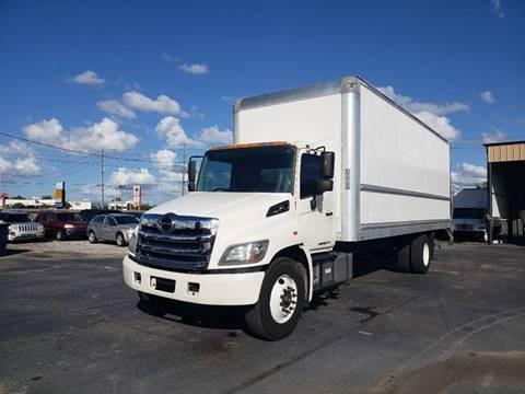 2014 Hino 268 for sale in Orlando, FL