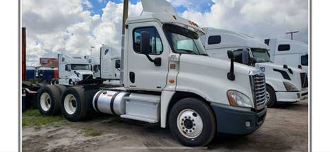 Freightliner Cascadia For Sale in Orlando, FL - Orange Truck Sales