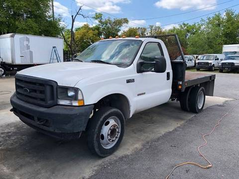 2003 Ford F-450 Super Duty for sale in Orlando, FL