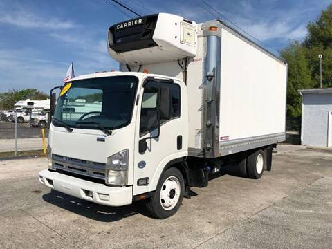 2012 Isuzu NRR for sale in Orlando, FL
