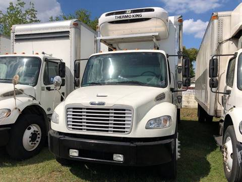 2013 Freightliner M2 106 for sale in Orlando, FL