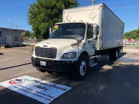 2013 Freightliner M2 106 for sale in Orlando, FL