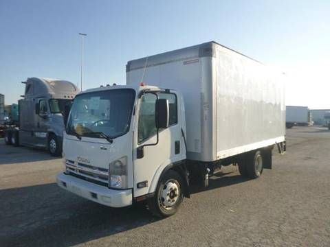 2011 Isuzu NQR for sale in Orlando, FL