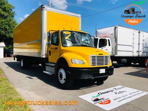 2013 Freightliner Business class M2 for sale in Orlando, FL