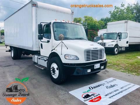 2014 Freightliner M2 106 for sale in Orlando, FL