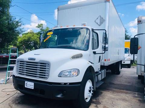 2011 Freightliner Business class M2 for sale in Orlando, FL