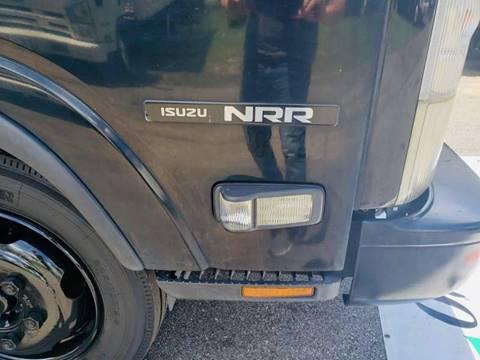 2011 Isuzu NRR