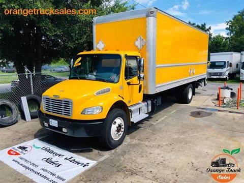 Freightliner M2 106 For Sale in Orlando, FL - Orange Truck Sales