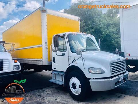 2010 Freightliner Business class M2 for sale in Orlando, FL
