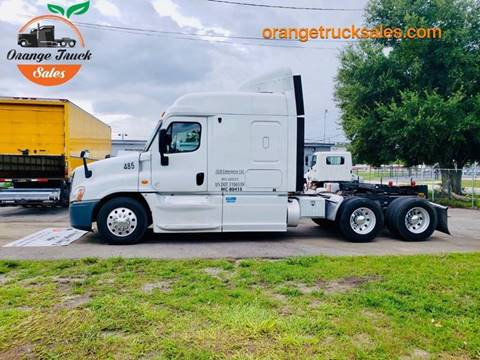 Used Sleeper Cab For Sale in Orlando, FL - Carsforsale com®