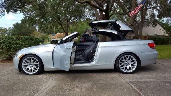 2009 BMW 3 Series for sale at Orange Truck Sales in Orlando FL
