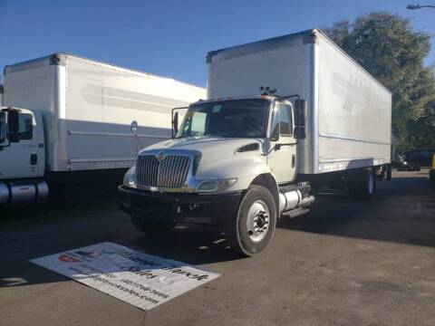 2013 International DuraStar 4300 for sale at Orange Truck Sales in Orlando FL