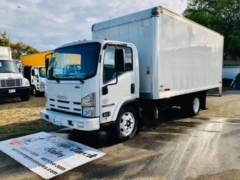 2015 Isuzu NPR for sale at Orange Truck Sales in Orlando FL