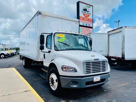 2016 Freightliner M2 106 for sale at Orange Truck Sales in Orlando FL