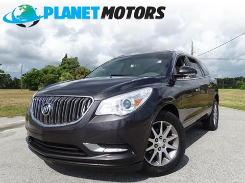2014 Buick Enclave for sale in West Palm Beach, FL