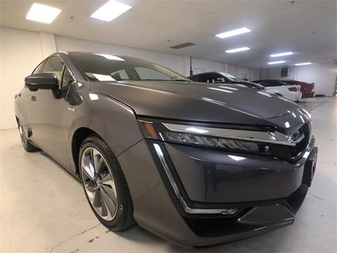 2018 Honda Clarity Plug-In Hybrid for sale in Pittsburgh, PA
