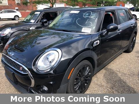 2016 MINI Clubman for sale in Pittsburgh, PA