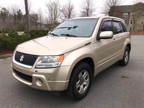 2007 Suzuki Grand Vitara for sale in Durham, NC