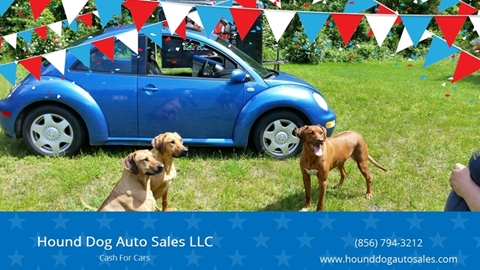 Cars For Sale In Vineland Nj Hound Dog Auto Sales Llc
