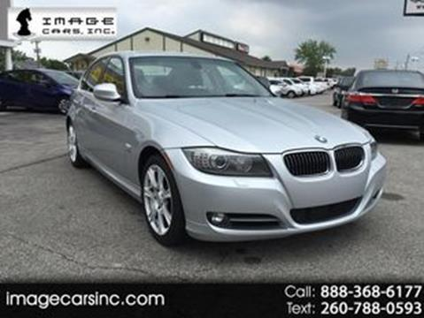 2011 BMW 3 Series for sale in Fort Wayne, IN